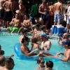 303 Magazine Pool Party Pictures