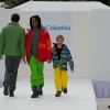 ASPEN, CO -MARCH 13: Aspen Intl Fashion Week presents a Columbia