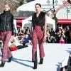 ASPEN, CO -MARCH 14: Aspen Intl Fashion Week presents a Stefan K