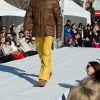 ASPEN, CO -MARCH 14: Aspen Intl Fashion Week presents a Stefan K