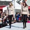 ASPEN, CO -MARCH 14: Aspen Intl Fashion Week presents GORSKI at