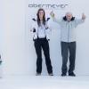 ASPEN, CO -MARCH 15: Aspen Intl Fashion Week presents Obermeyer