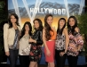 Avon Voices at Hollywood Video Shoot at Center Staging Studios on July 18, 2011 in Burbank, California.