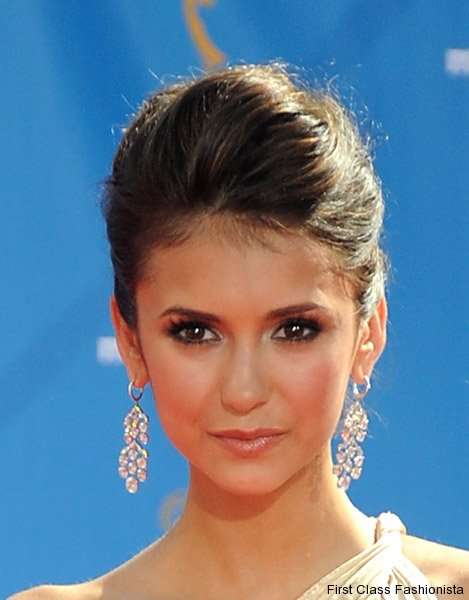 red carpet hairstyles. tattoo Celebrity Red Carpet