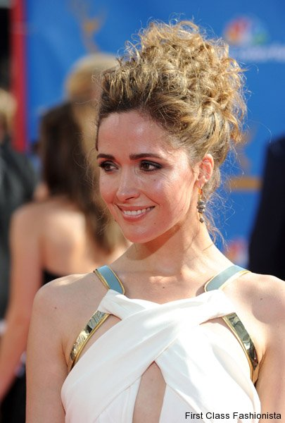 red carpet hairstyles. Emmys Red Carpet Hairstyles