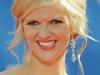 Arden Myrin Emmy Awards Red Carpet Hairstyle 2010