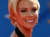 Kate Gosselin Emmy Awards Red Carpet Hairstyle 2010
