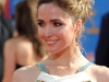 Rose Byrne Emmy Awards Red Carpet Hairstyle 2010