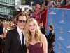 Kevin Bacon and Kyra Sedgwick on Emmy Awards Red Carpet