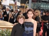 Nolan Gould and Ariel Winter on Emmy Awards Red Carpet
