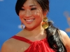Jenna Ushkowitz Emmy Awards Long Hairstyle