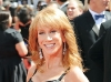 Kathy Griffin Emmy Awards Long Hairstyle