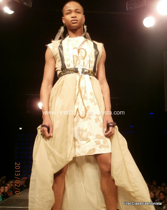 Goodwill S Good Exchange For Change Fashion Show First Class Fashionista