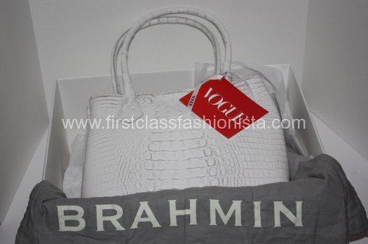 Brahmin Anytime Tote