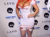 Coco at Heidi Klum\'s 2010 Halloween Party at Lavo