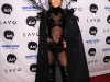 Miss Universe Ximena Navarrete at Heidi Klum\'s 2010 Halloween Party at Lavo