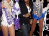 lil wayne arrives at lil wayne homecoming party at king of diamonds miami