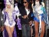 lil wayne at lil wayne homecoming party at king of diamonds miami