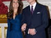 Prince William and Kate Middleton Engagement Photos