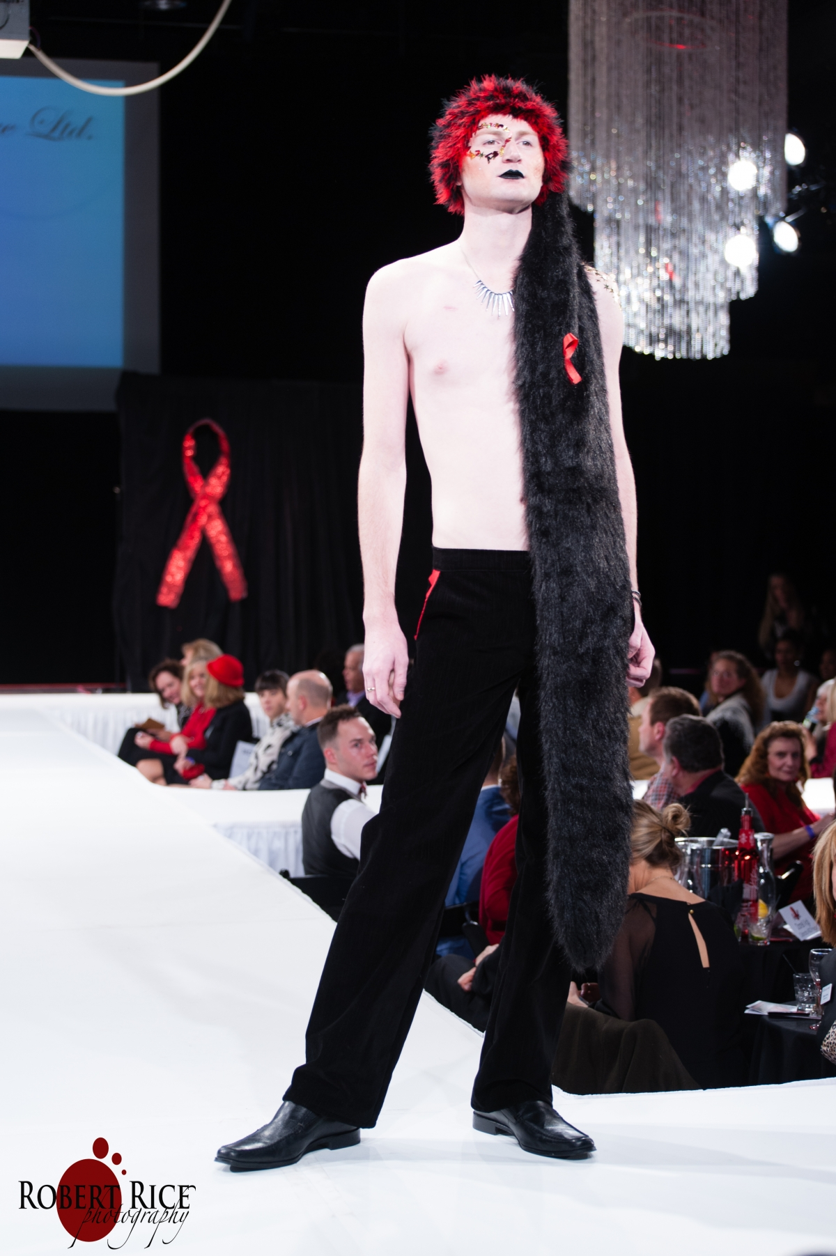 Red Ball Denver 2014 Scandalous Couture