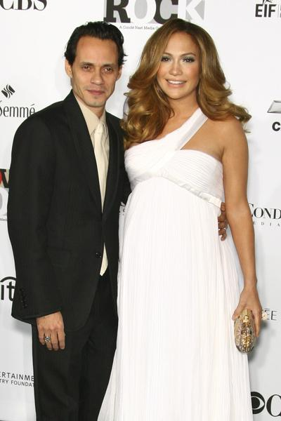 Jennifer Lopez and Mark Anthony's Baby Shower Given On the ...