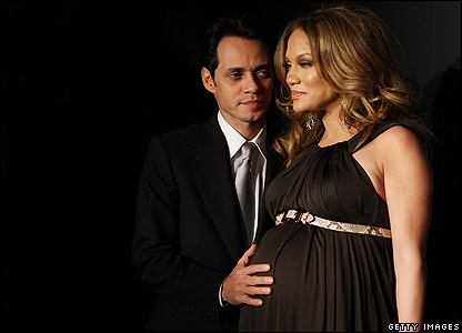FirstClassFashionista would like you to shop: DesignerClothes@FirstClassFashionistaDesignerShoes@FirstClassFashionistaDesignerHandbags@FirstClassFashionista FirstClassFashionista would like to congratulate Jennifer Lopez and Marc Anthony on the arrival of their twins. Early Friday, February 22, 2008, 39 year...
