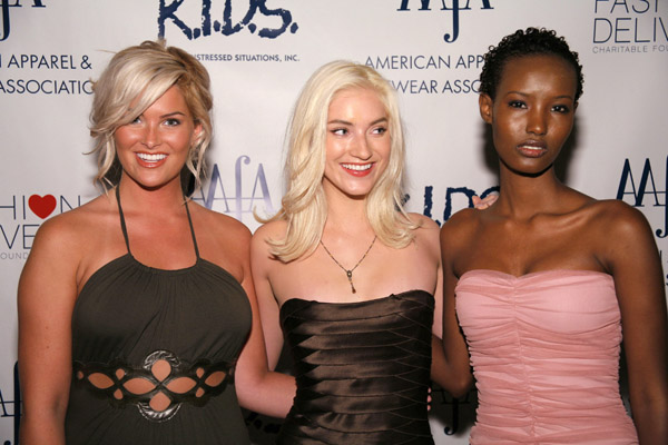 FirstClassFashionista would like to invite you to shop: DesignerClothes@FirstClassFashionistaDesignerShoes@FirstClassFashionistaDesignerHandbags@FirstClassFashionista*BOOKMARK THIS SITE* America's Next Top Model Whitney Thompson, Anya Kop and Fatima Siad at The AAFA Image Awards So you asked, […]