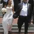 "Ruben Studdard says ""I do"" to his wife, Surata Zuri McCants, on Saturday, June 28, 2008. They were married at the Canterbury United Methodist Church in Alabama. They met at […]"