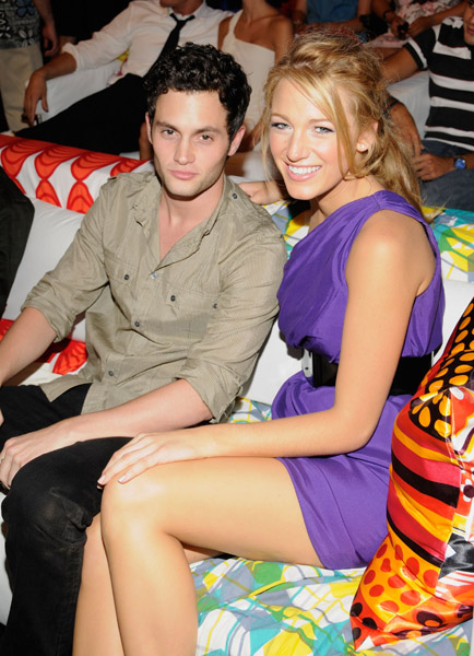 FirstClassFashionista would like to invite you to shop: DesignerClothes@FirstClassFashionista DesignerShoes@FirstClassFashionista DesignerHandbags@FirstClassFashionista *BOOKMARK THIS SITE* FCF Homepage Stories Blake Lively and Penn Badgely at the Teen Choice Awards Blake Lively and […]