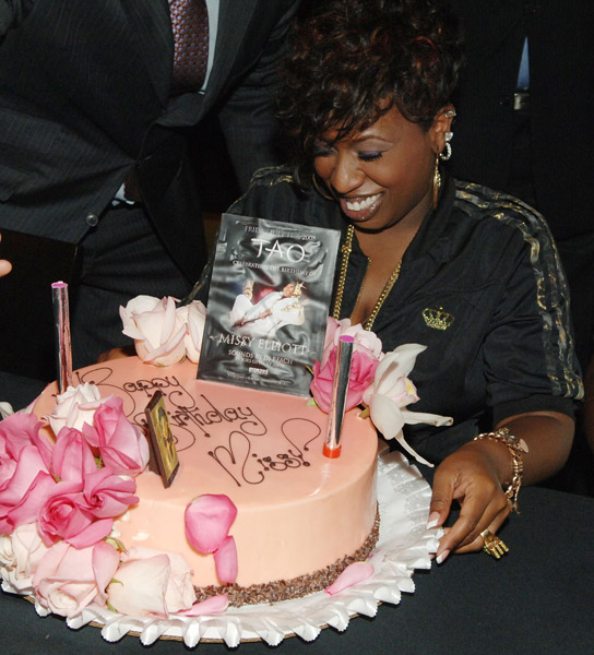 FirstClassFashionista would like to invite you to shop: DesignerClothes@FirstClassFashionista DesignerShoes@FirstClassFashionista DesignerHandbags@FirstClassFashionista *BOOKMARK THIS SITE* FCF Homepage Stories Missy Elliott celebrated her birthday at Tao in Las Vegas, Nevada on July […]