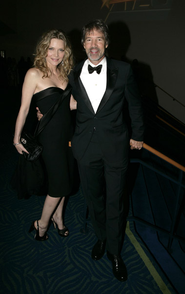 Hollywood Couple Michelle Pfeiffer and husband David E. Kelley at the 60th Primetime Emmy Awards held at the Nokia Theater in Los Angeles, California on September 21, 2008. Michelle Pfeiffer […]