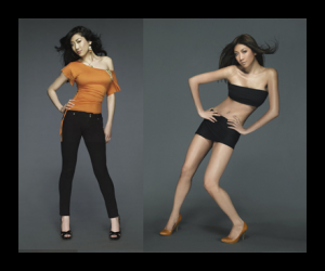 ANTM Sheena Makeover Cycle 11
