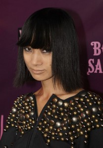Bai Ling Hairstyle