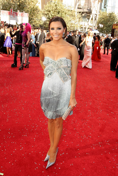 FirstClassFashionista would like to invite you to shop: DesignerClothes@FirstClassFashionista DesignerShoes@FirstClassFashionista DesignerHandbags@FirstClassFashionista *BOOKMARK THIS SITE* Official Celebrity Fashion and Gossip Website Desperate Housewives' Eva Longoria on the red carpet of the […]
