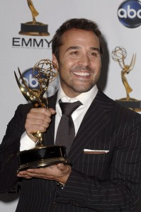 Jeremy Piven as Ari Gold