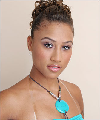 Hoopz Hairstyle Photo: Celebrity Hairstyles