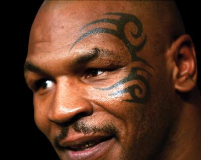 Mike Tyson Documentary