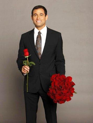 the bachelor Jason