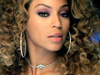 Beyonce Fashion Pictures