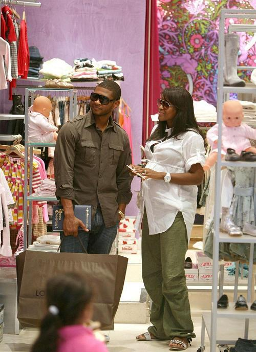 FirstClassFashionista would like to invite you to shop: DesignerClothes@FirstClassFashionistaDesignerShoes@FirstClassFashionistaDesignerHandbags@FirstClassFashionista*BOOKMARK THIS SITE* FCF Homepage Stories Stop Disrespecting My Wife, Says Usher Usher and His Wife Tameka Foster Shopping for Their New […]