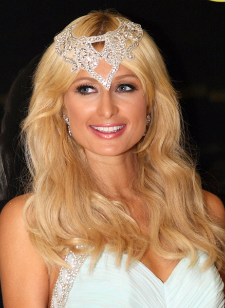 Paris Hilton's My Best Friend Forever
