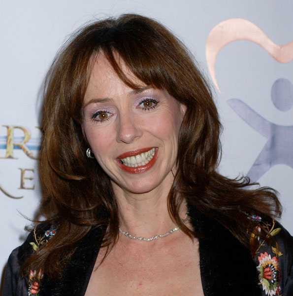 Mackenzie Phillips, 'I Had Sex with My Father for Ten Years' | First Class ...