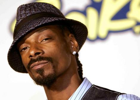 Snoop Dogg Priority Records