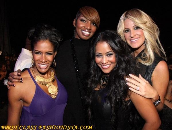 Real Housewives of Atlanta at 2009 Soul Train Awards