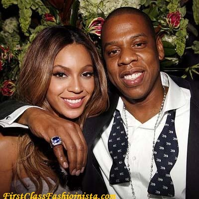 jay z and beyonce PDA