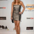 Get Courtney Hansen's Look TV Personality Courtney Hansen attended Spike TV's 7th Annual Video Game Awards held at the Nokia Event Deck at LA Live in Los Angeles, California on...