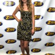 Taylor Swift's Hairstyle and Dress on The Red Carpet of Z100′s Jingle Ball 2009 Taylor Swift at Z100′s Jingle Ball 2009. This year, Z100′s Jingle Ball was proudly presented by...