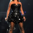 "Beyonce Performs On stage at the 2010 Grammy Awards. Beyonce's performance hairstyle and dress at the 52nd Annual ""Grammy Awards"" held at Staples Center in Los Angeles, California on January […]"
