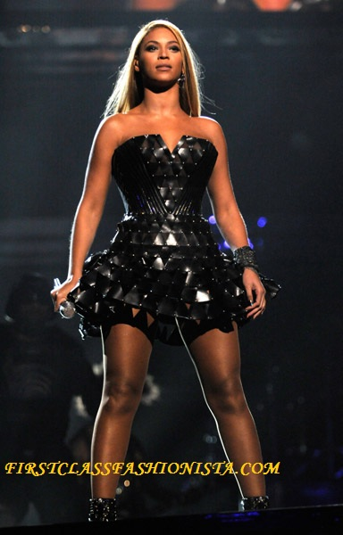 Beyonce Grammy Awards Performance Dress