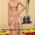 Demi Moore on the Red Carpet of the 2010 Academy Awards. First Class Fashionista Demi Moore's red carpet hairstyle and dress at the 2010 Academy Awards. Who is First Class...